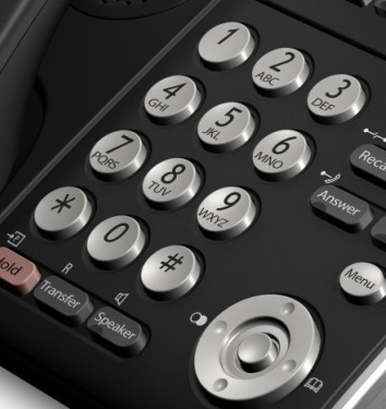 NEC Telephone System Singapore | Compare The Features